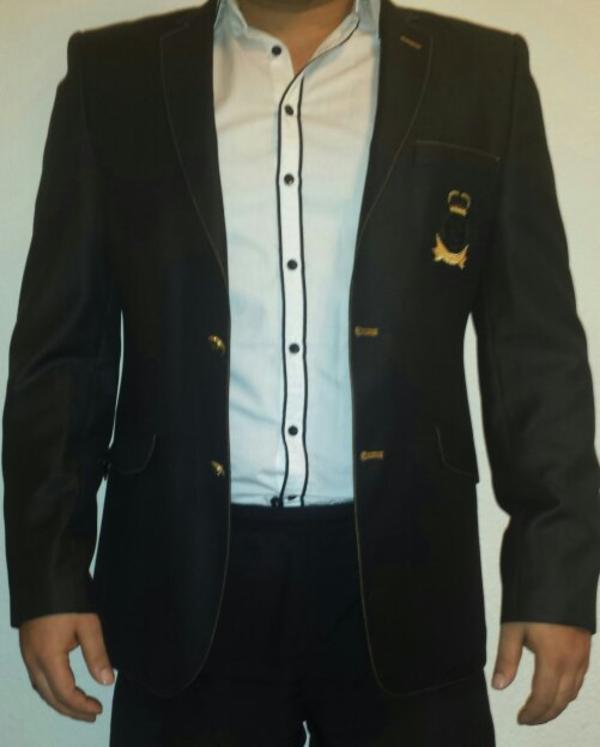 edle schicke herren sakko in mannheim herrenbekleidung kaufen und verkaufen ber private. Black Bedroom Furniture Sets. Home Design Ideas