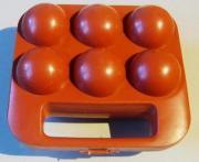 Eier-Box Eierbehälter
