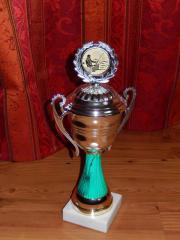 Ein Angel Pokal