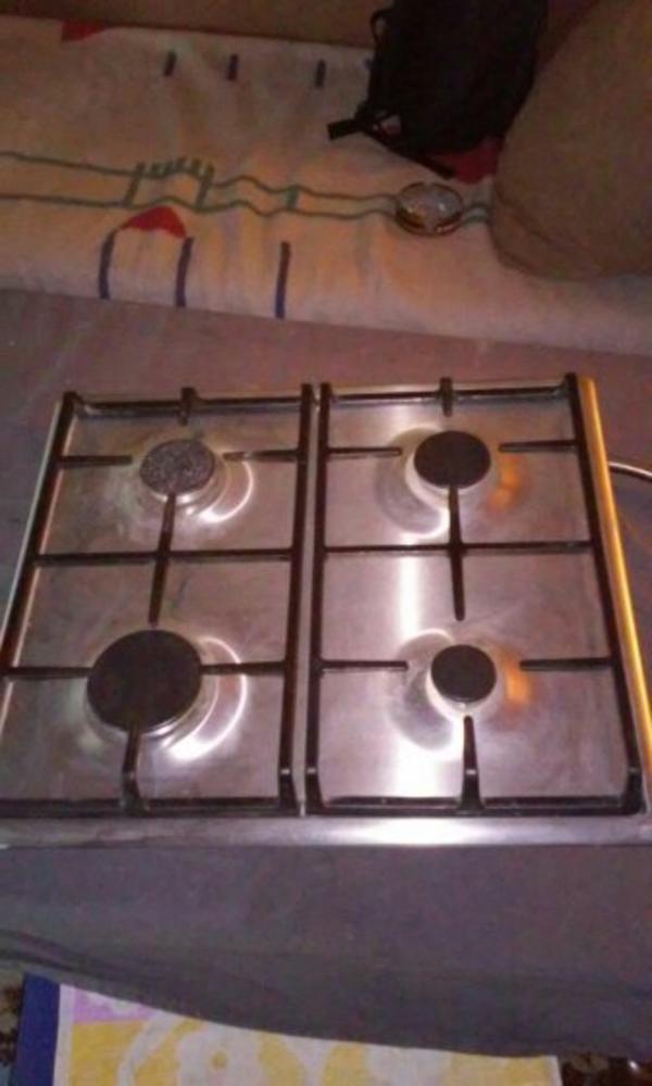 einbau ga offen in viersen k chenherde grill mikrowelle kaufen und verkaufen ber private. Black Bedroom Furniture Sets. Home Design Ideas