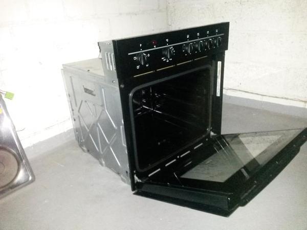 einbau herd ignis in gro krotzenburg k chenherde grill mikrowelle kaufen und verkaufen ber. Black Bedroom Furniture Sets. Home Design Ideas