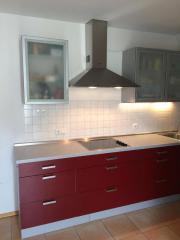 Einbauküche 2- zeilig