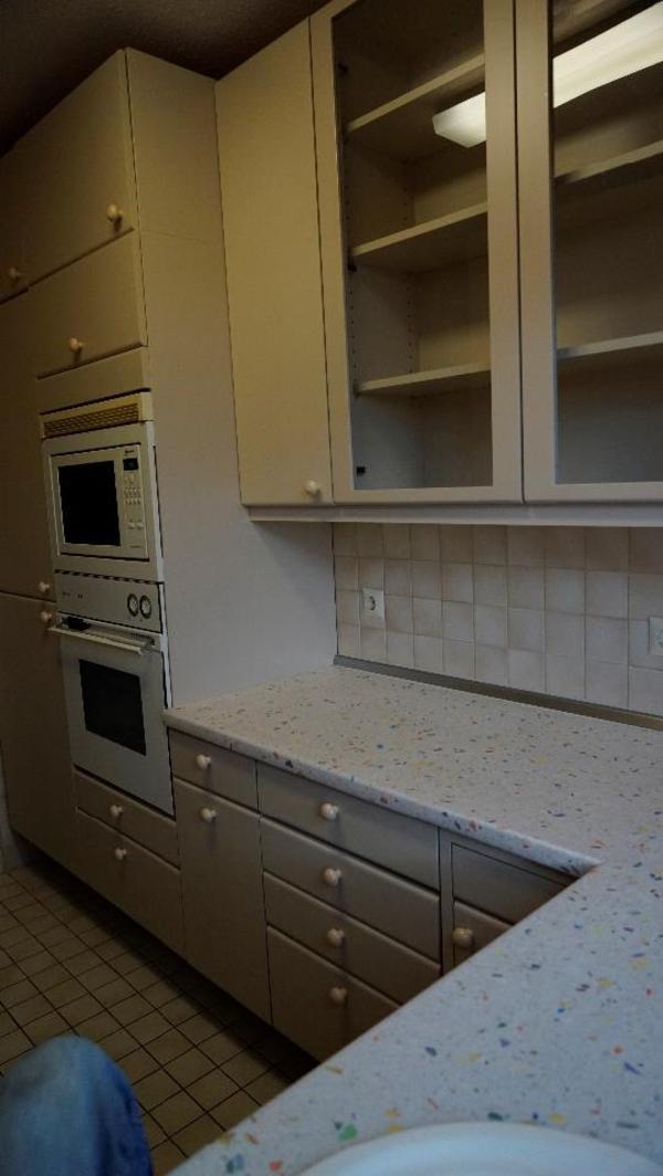 einbauk che in k ngen k chenzeilen anbauk chen kaufen und verkaufen ber private kleinanzeigen. Black Bedroom Furniture Sets. Home Design Ideas