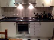 Einbauküche von Ikea
