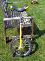 Einrad 16