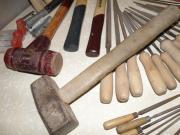 Einsteiger- Werkzeuge- Set,