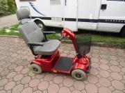elektr. Rollstuhl