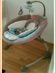 elektrische Baby Schaukel