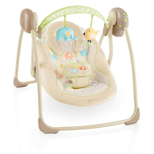 comfort and harmony portable swing instructions