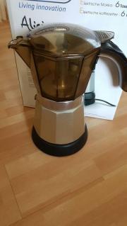 elektrischer Espressobereiter