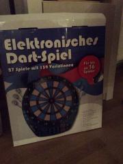 Elektrisches Dartspiel