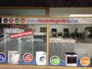 Elektro Haushaltsgeräte Coban