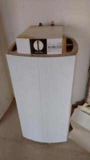 Elektro-Warmwasser-Boiler