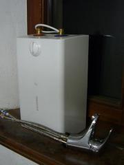 Elektroboiler