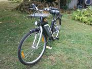 Elektrofahrrad E-Bike
