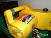 Elektrokettensäge 220 Volt,