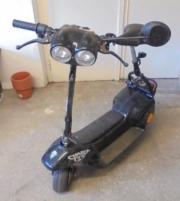 Elektroroller Charly Scooter