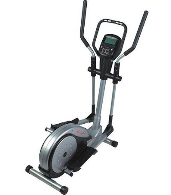 elliptical trainer SP- » Fitness, Bodybuilding