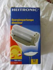 energiesparlampe 24w r7s