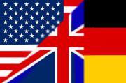 Englisch-Deutsche Freizeit-