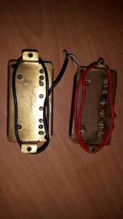 Epiphone Tonabnehmer