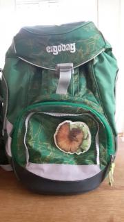 Ergo Bag Schulranzen