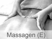 massagen fuer die