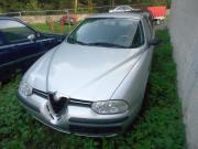 Ersatzteile Alfa-Romeo