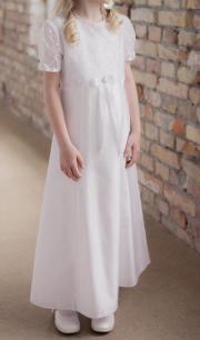 Erstkommunionskleid Bolerojacke Kommunionskleid