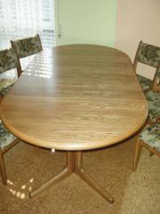 Esstisch Kulissen Tisch
