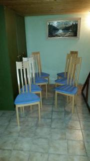 Esszimmer Stühle 7