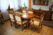 Esszimmertisch Speisetisch Stühle