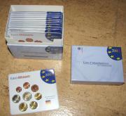 EURO UMLAUFMÜNZEN 2002