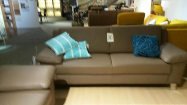 ewald schilling ledercouch selection plus neu in oberhausen polster sessel couch kaufen und. Black Bedroom Furniture Sets. Home Design Ideas