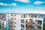 Exklusives möbliertes Apartment