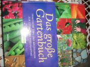 Extra dickes Gartenbuch