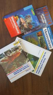 Fachliteratur Bücher Meerwasser
