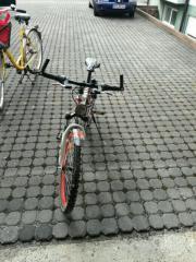 Fahrrad 24 er