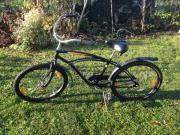 Fahrrad Cruiser