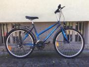 Fahrrad / Damenfahrrad 26