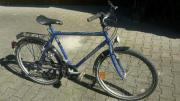 Fahrrad der Marke