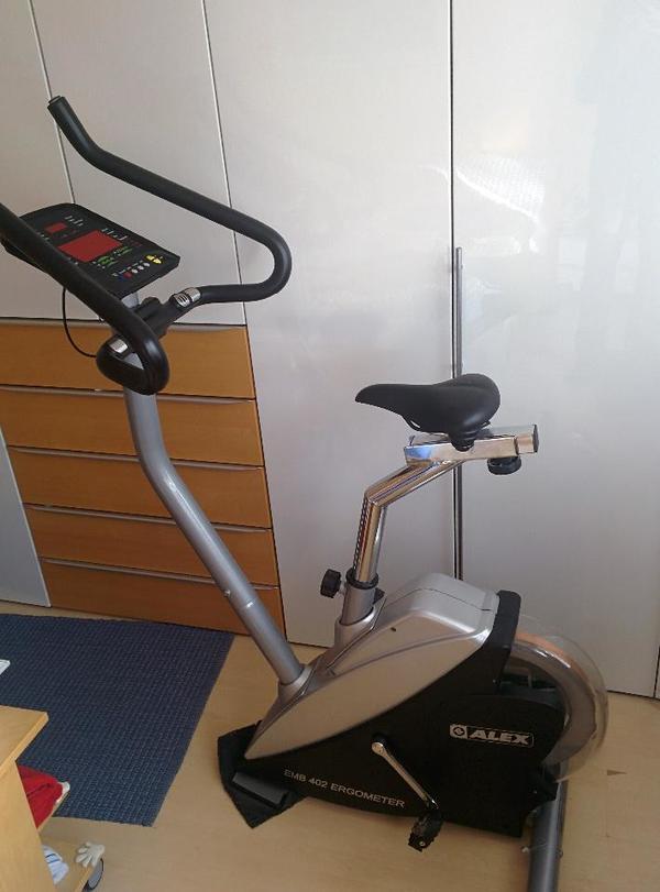 fahrrad ergometer kaufen gebraucht und g nstig. Black Bedroom Furniture Sets. Home Design Ideas