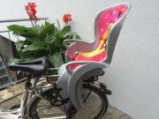 Fahrrad Kindersitz, Hamax