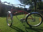 Fahrrad Marke Schwinn