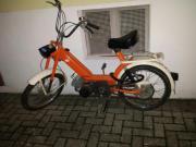 Fahrrad Mofa 25