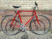 Fahrrad, Patria WKC,