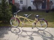 tandem fahrrad in n rnberg sport fitness sportartikel gebraucht kaufen. Black Bedroom Furniture Sets. Home Design Ideas