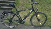 Fahrrad Torrek Travel