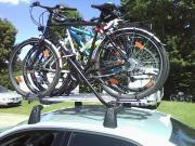 Fahrradträger Mercedes Benz