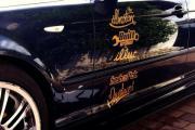 Fahrzeugbeschriftung / Autoaufkleber / Decals (